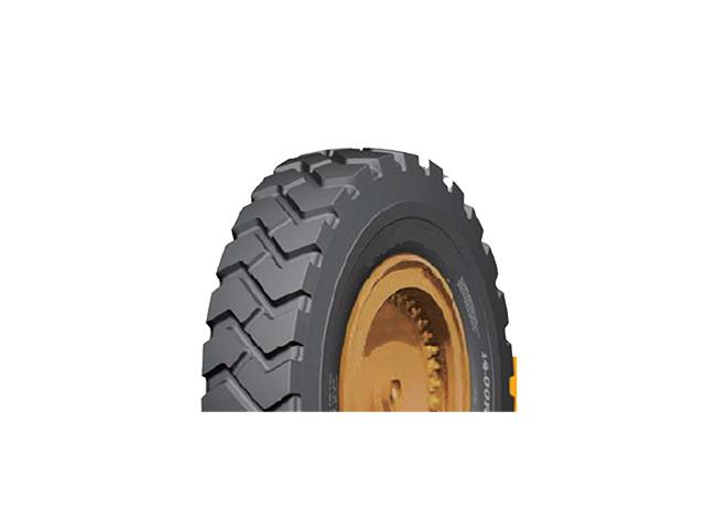 RADIAL OTR Tire CB776