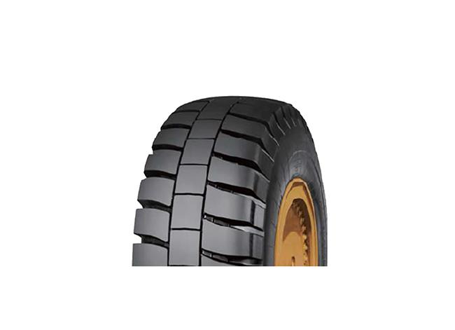 RADIAL OTR Tire CB775