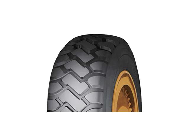 RADIAL OTR Tire CB761