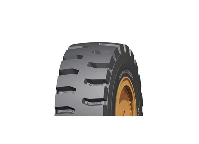 RADIAL OTR Tire CB790