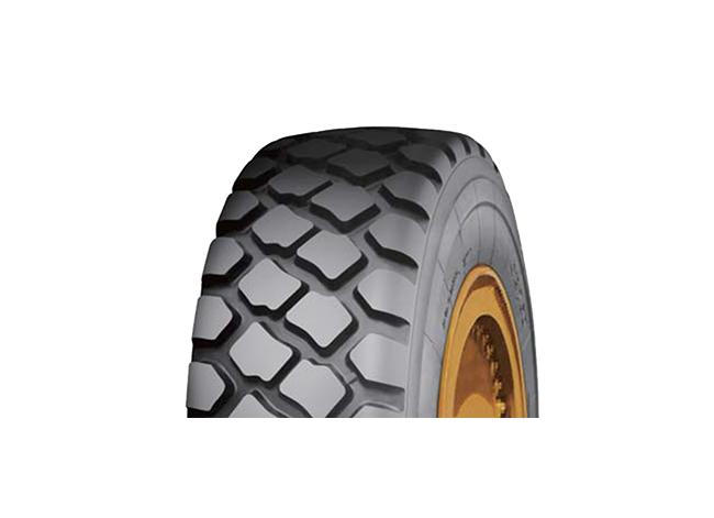 RADIAL OTR Tire CB760