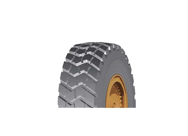 RADIAL OTR Tire CB792