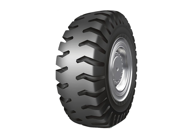 Port Equipment Tires