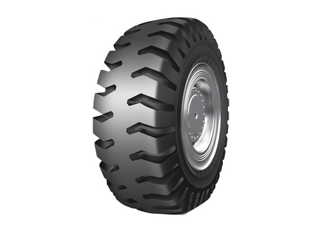 Port Equipment Tires