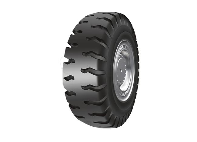 BIAS OTR Tire E-4A