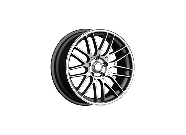 ALLOY WHEEL 8