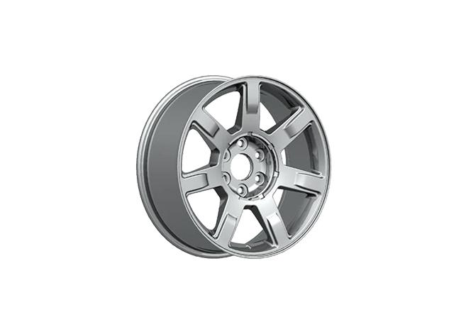 ALLOY WHEEL 7