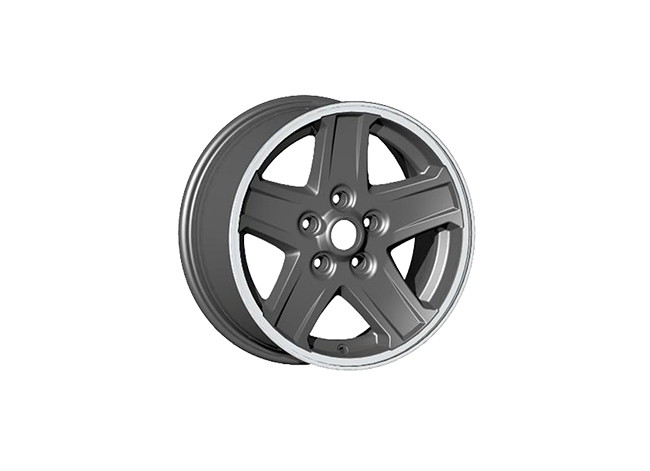 ALLOY WHEEL 6