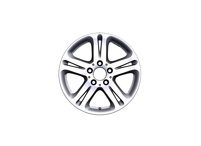 ALLOY WHEEL 14