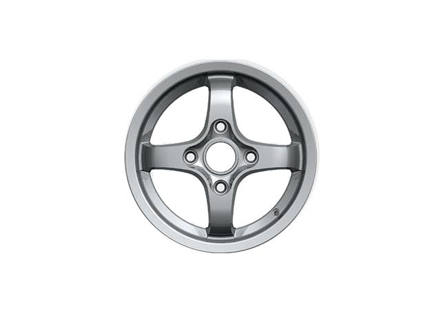 ALLOY WHEEL 11
