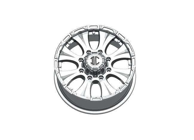 ALLOY WHEEL 10