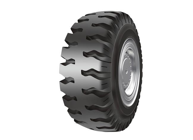 BIAS OTR Tire E-4C
