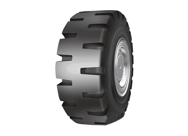 BIAS OTR Tire L-5