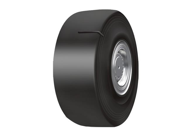 BIAS OTR Tire L-5S