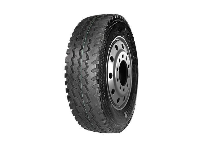 TRUCK Tire F358