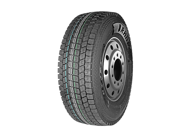 BUS Tire RT678