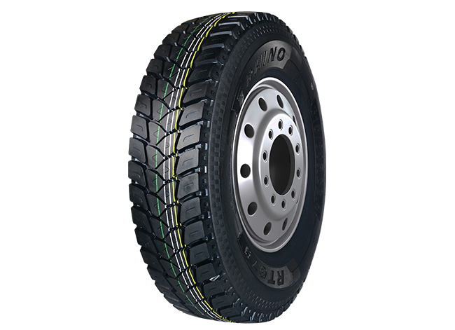 TRUCK BUS Tire RT679