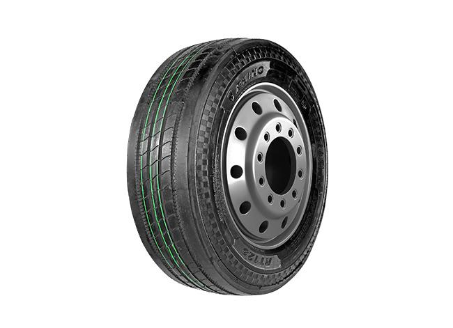 COMMERCIAL TRUCK BUS Tire RT125