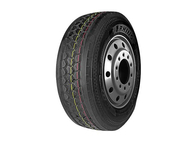 TRUCK Tire RT225