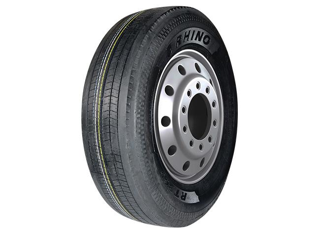 BUS Tire RT365