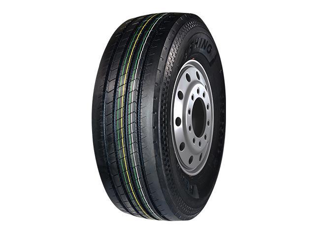 TRUCK Tire RT666