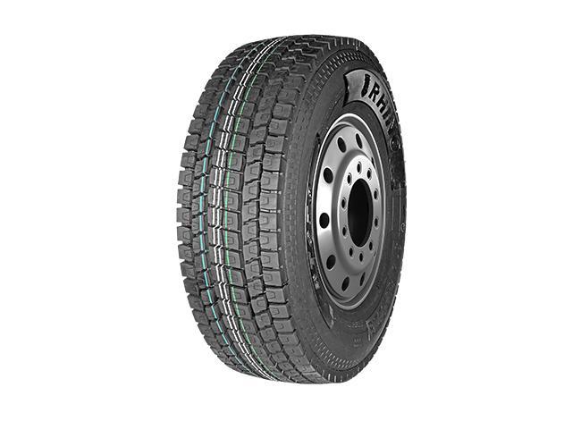 TRUCK Tire RT678