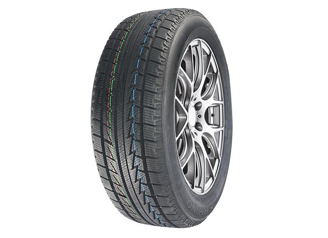 WINTER Tire SNOWFORCE