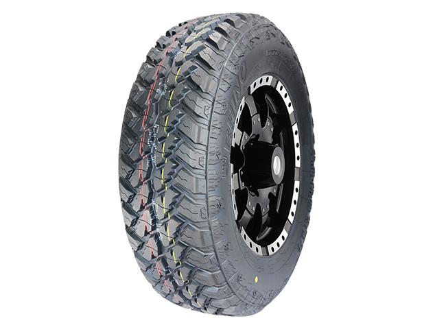 Passenger Car Radial Tyre MT