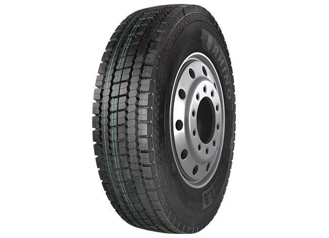 TRUCK Tire F902