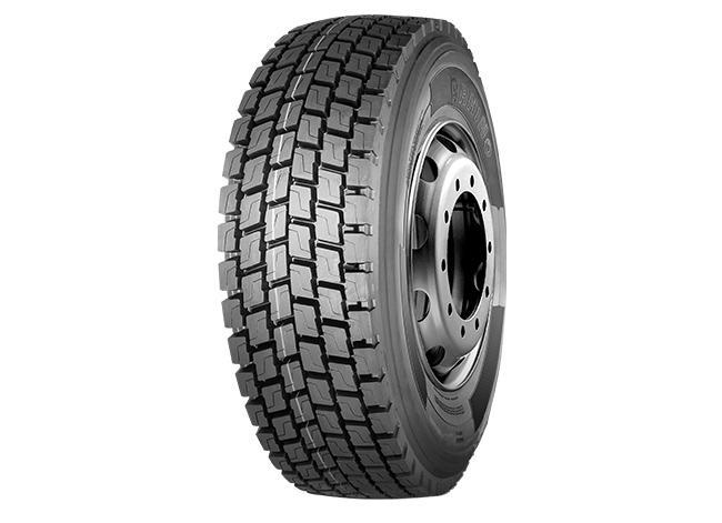 TRUCK Tire F668