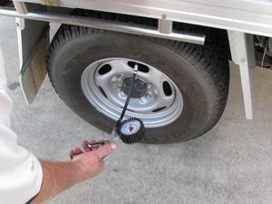 How Long Will My Car Tires Last?