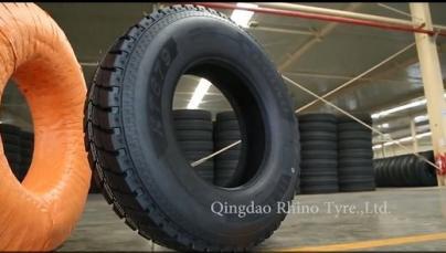 A brief history of a car tire