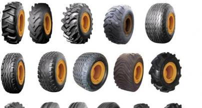 How to maintain good agricultural tyres?