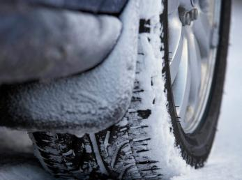 3 Winter Tire Tips To Keep You Safe