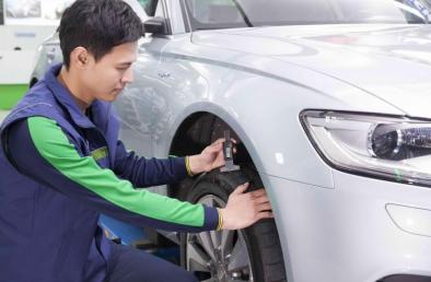 Optimize you car tire maintenance strategy
