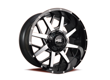Off Road Rims IMPACT-815