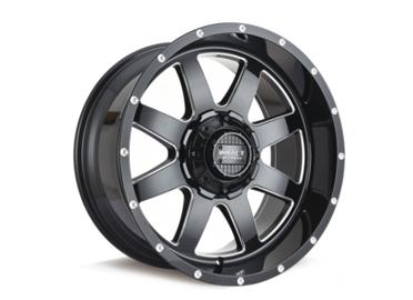 Off Road Wheels IMPACT-804