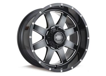 Off Road Wheels IMPACT-805