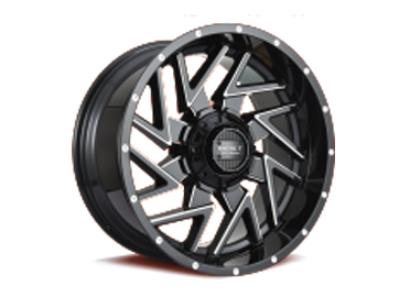 Off Road Wheels IMPACT-809