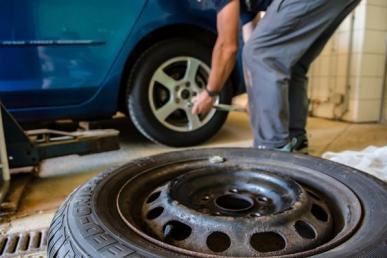 Fleets Conduct Real-Life Tests Before Committing to New Tires